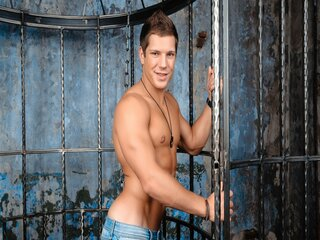 EuroMuscleBoy nude